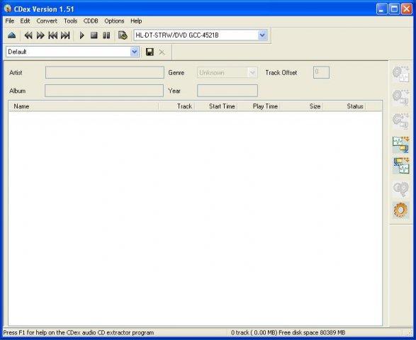 Télécharger DVD Audio Extractor 7 2. 0 pour Windows, Convertir un DVD en un